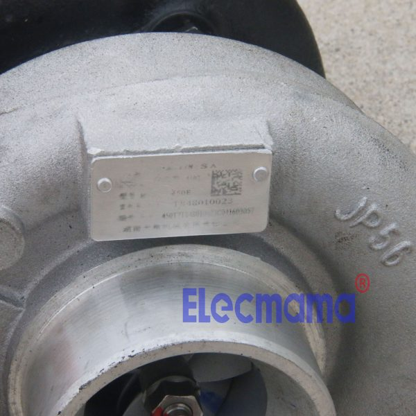Lovol 1004TG turbocharger -15
