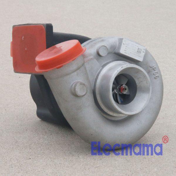 Lovol 1004TG turbocharger -3