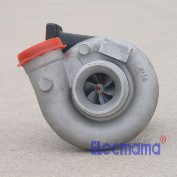 Lovol 1004TG turbocharger -4