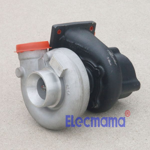 Lovol 1004TG turbocharger -5