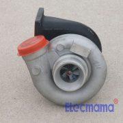 Lovol 1004TG turbocharger -7