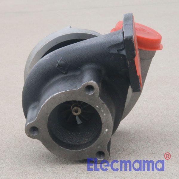 Lovol 1004TG turbocharger -9