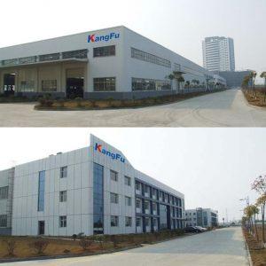 Nanchang Kangfu Generator Technology Co., Ltd