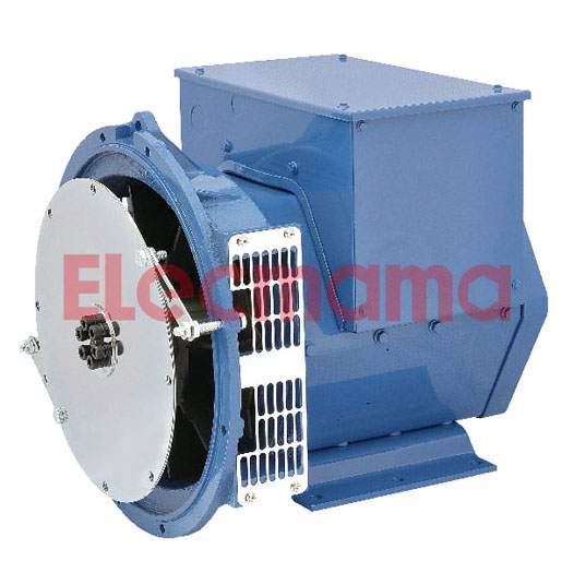 brushless generator Elecmama-184 series
