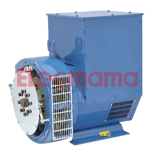 brushless generator Elecmama-224 series