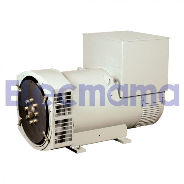 brushless generator Elecmama-444 series