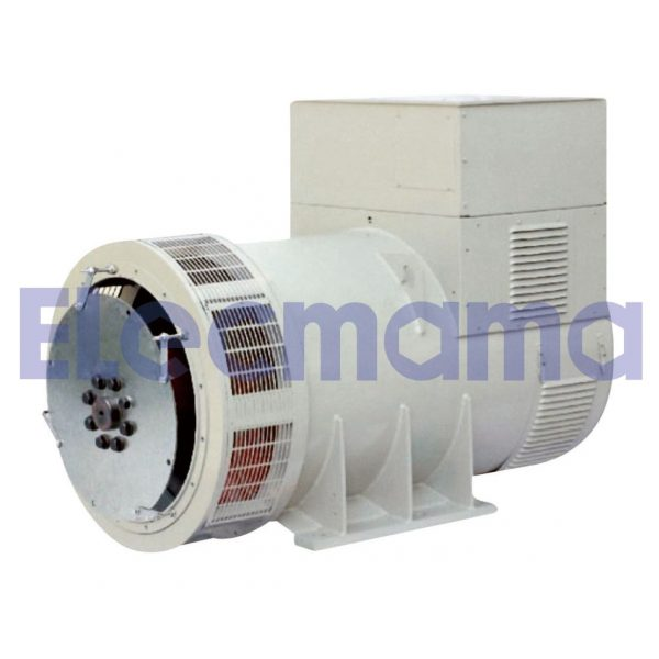 brushless generator Elecmama-634 series