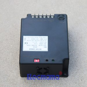 Battery Charger BC7033A