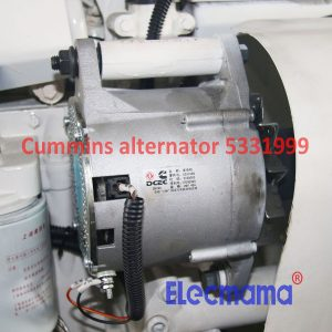 Cummins alternator 5331999
