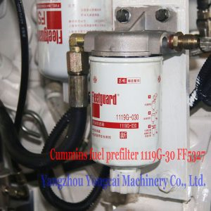 Cummins fuel filter 1119G-30 FF5327