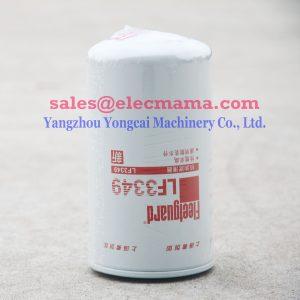 Cummins oil filter C3937743 LF3349