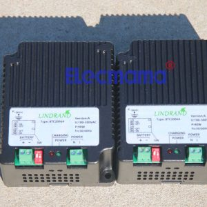 battery charger BTC2006A