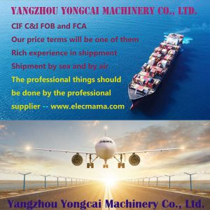 diesel generator shipments