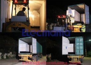 diesel generators FCL