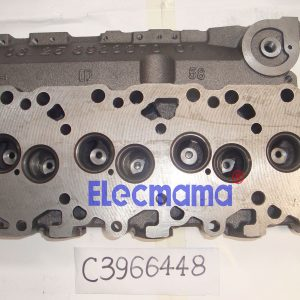 Cummins cylinder head 3966448