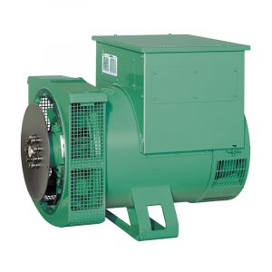 Leroy Somer marine generator