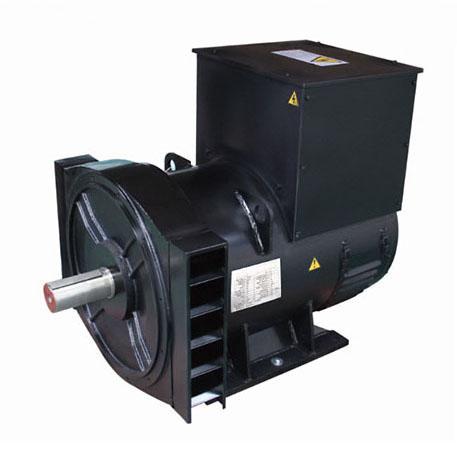 marine brushless generator