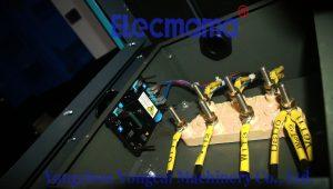 AVR installation position