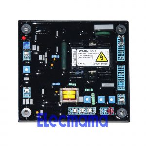 AVR SX440 automatic voltage regulator