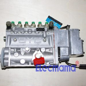 BYC ASIMCO fuel injection pump for Cummins 6BT5.9-G2 diesel engine