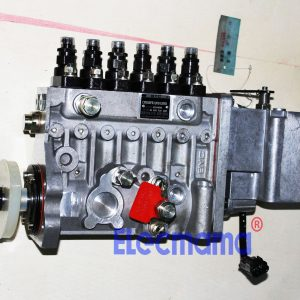 BYC ASIMCO fuel injection pump for Cummins 6BTAA5.9-G2 diesel engine