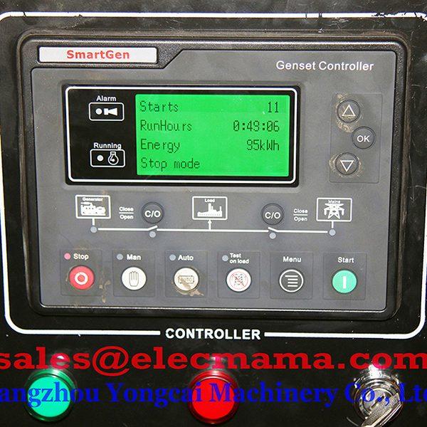 Smartgen Hgm6120u Genset Control Module