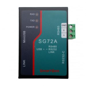 Smartgen SG72A Communication Module