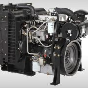 1003TG Lovol diesel engine for genset