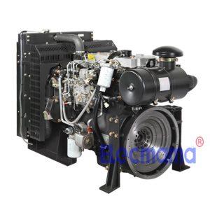 1004TG Lovol diesel engine