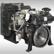 1004TG Lovol diesel engine for genset