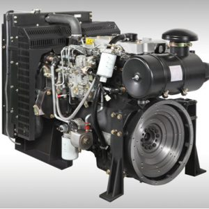 1004TG Lovol diesel engine for genset
