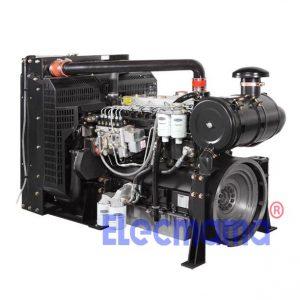 1006TAG Lovol diesel engine for genset