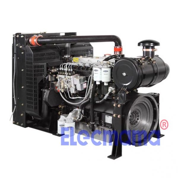 1006TAG Lovol diesel engine for genset