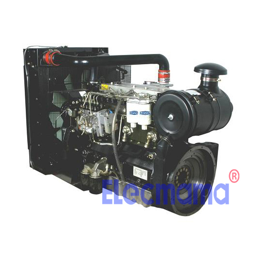 1006TG1A Lovol diesel engine for genset