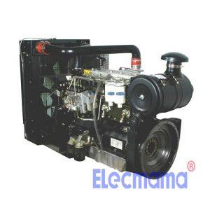 1006TG2A Lovol diesel engine for genset