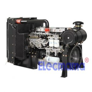 1106C-P6TAG3 Lovol diesel engine for genset