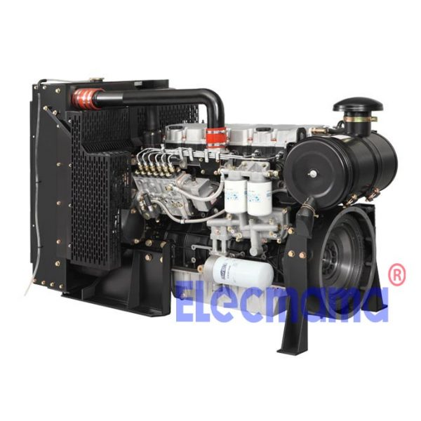 1106C-P6TAG4 Lovol diesel engine for genset