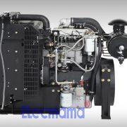 Lovol 1003TG diesel engine
