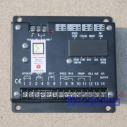 SEGMA S6700H engine speed controller