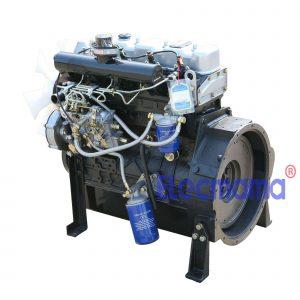 Y4100D Yangdong diesel engine