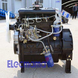 Y4105D Yangdong diesel engine