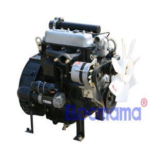 YD380D Yangdong diesel engine