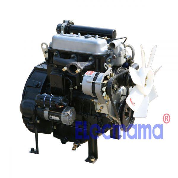 YD380D Yangdong diesel engine -1