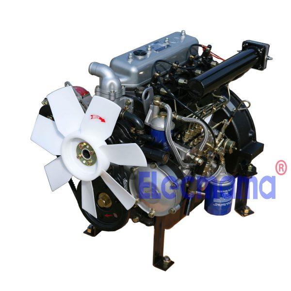 YD480D Yangdong diesel engine -1
