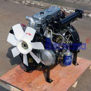 YD480D Yangdong diesel engine -2