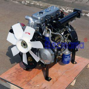 YD480D Yangdong diesel engine