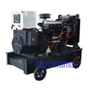 YD4KD Yangdong diesel generator