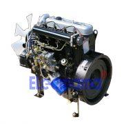 YND485D Yangdong diesel engine -1