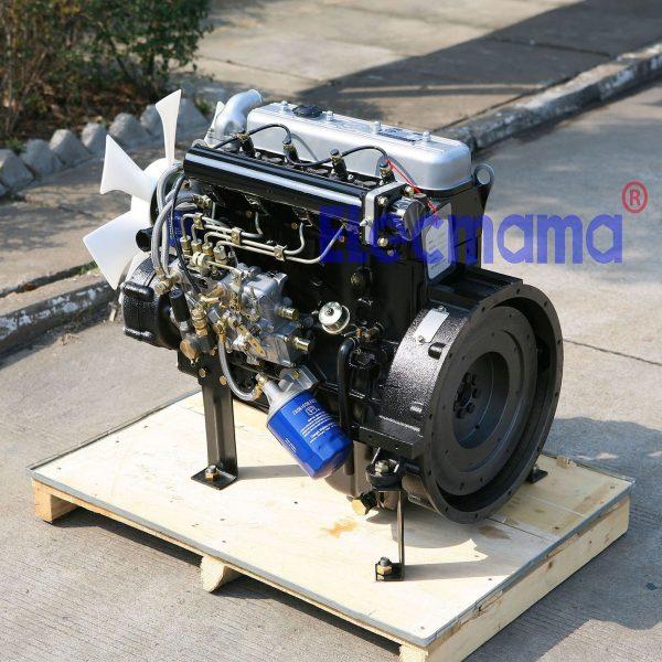 YND485D Yangdong diesel engine -2