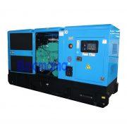 150kw Cummins diesel generator silent type -1